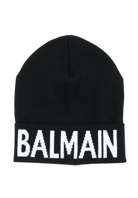 Cappello Balmain BALMAIN | Cappello | BAL71NERO