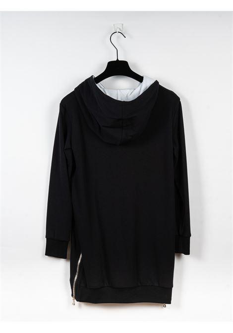 BALMAIN | Dress | BAL79NERO