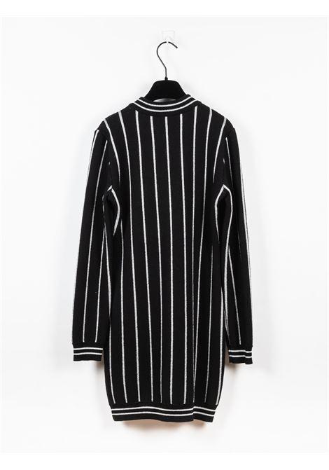 BALMAIN | Dress | BAL81NERO