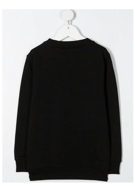 BALMAIN | sweatshirt | BAL83NERO