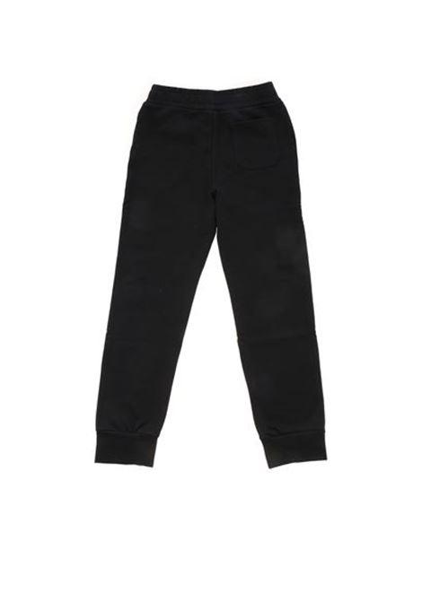 Pantalone felpa Balmain BALMAIN | Pantalone felpa | BAL84NERO