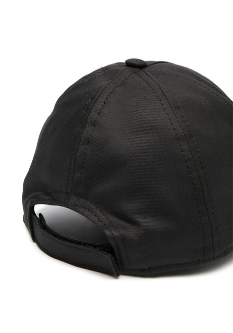 BALMAIN | hat | BAL90NERO