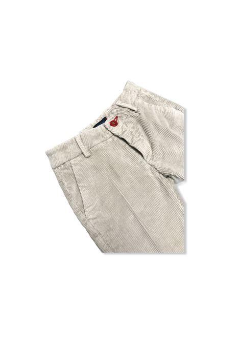 BARONIO | trousers | BARW2027 PRINCEBEIGE