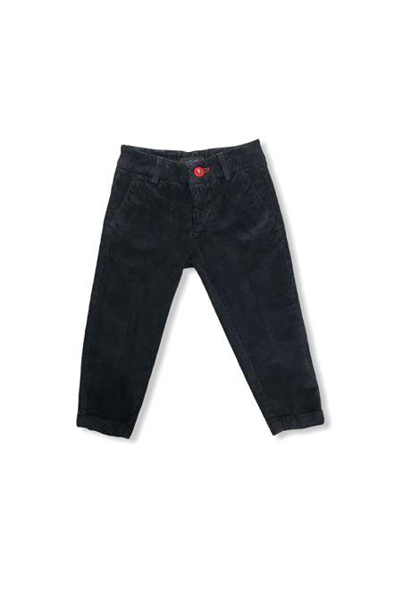 BARONIO | trousers | BARW2027 PRINCEBLU