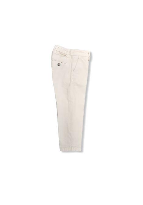 BARONIO | trousers | BARW2027 PRINCEPANNA
