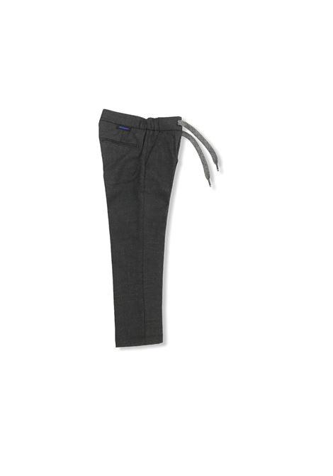 BARONIO | trousers | BARW2030 SNOWGRIGIO SCURO