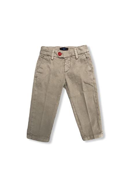 BARONIO | trousers | BARW2080 PRINCEBEIGE
