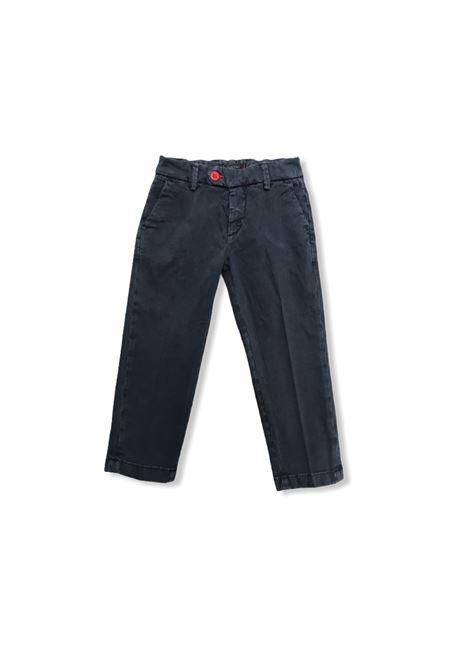 BARONIO | trousers | BARW2080 PRINCEBLUETTE