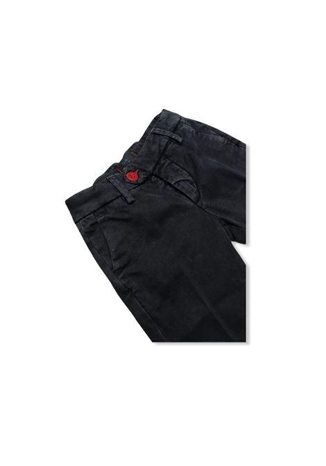 BARONIO | trousers | BARW2080 PRINCEBLU