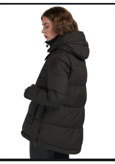 BLAUER | jacket | 20WBLUC02175NERO
