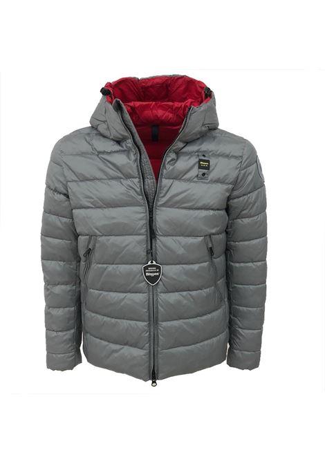 BLAUER | jacket | BLA02311GRIGIO