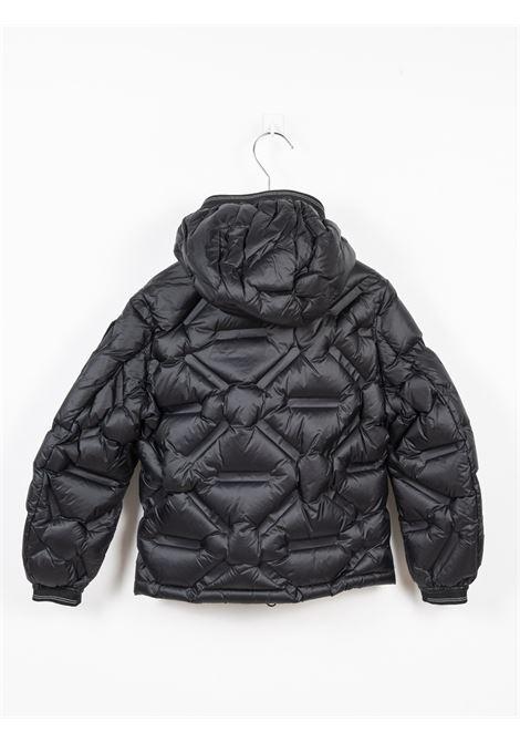 BLAUER | jacket | BLA11NERO