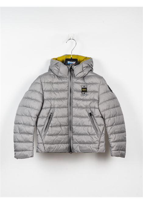 BLAUER | jacket | BLA12GRIGIO