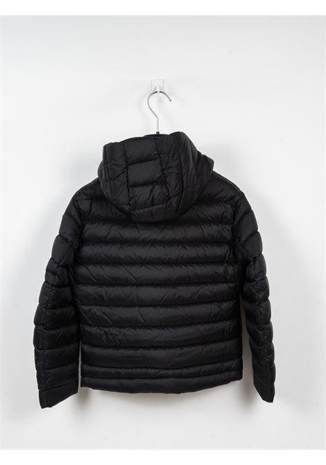 BLAUER | jacket | BLA12NERO