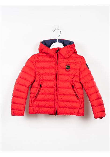 BLAUER | jacket | BLA12ROSSO