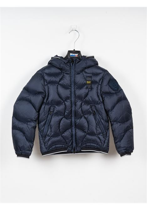 BLAUER | jacket | BLA13BLU