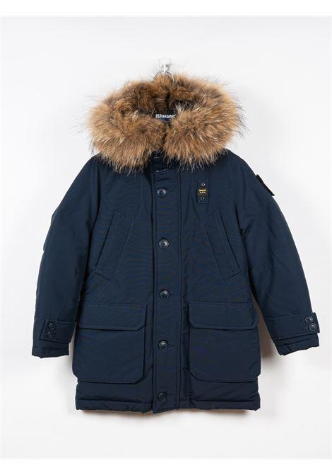 BLAUER | jacket | BLA15BLU