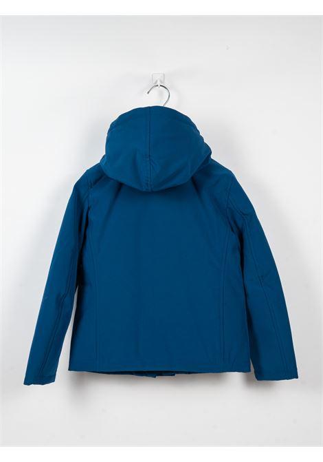 BLAUER | jacket | BLA16BLUETTE