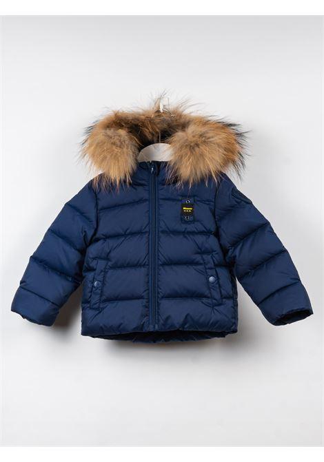 BLAUER | jacket | BLA18BLU