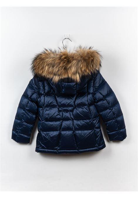 BLAUER | jacket | BLA19BLU