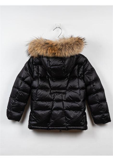 BLAUER | jacket | BLA19NERO