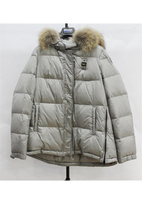 BLAUER | jacket | BLA19WBLDBGRIGIO