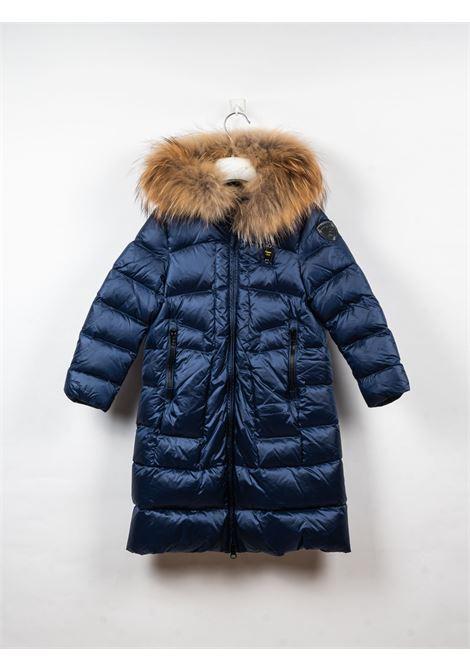 BLAUER | jacket | BLA20BLU