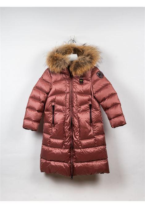 BLAUER | jacket | BLA20CIPOLLA