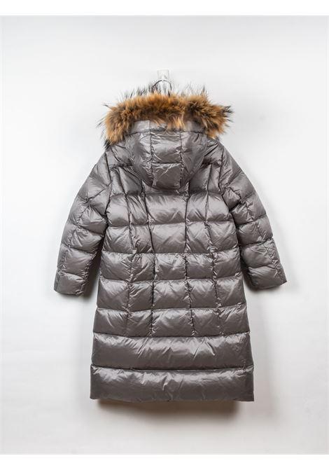 BLAUER | jacket | BLA20GRIGIO