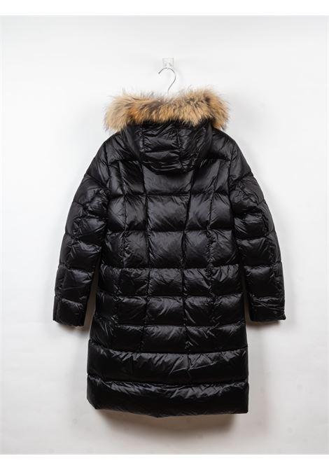 BLAUER | jacket | BLA20NERO