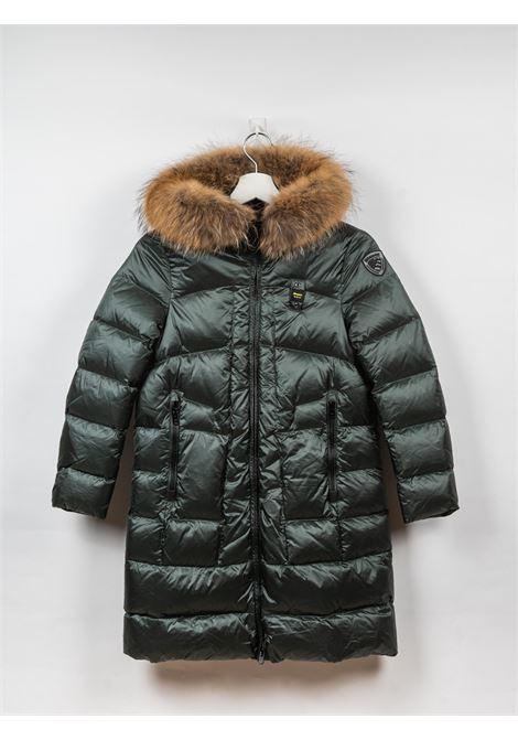 BLAUER | jacket | BLA20VERDE