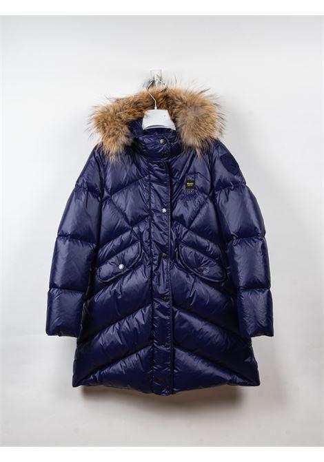 BLAUER | jacket | BLA22VIOLA