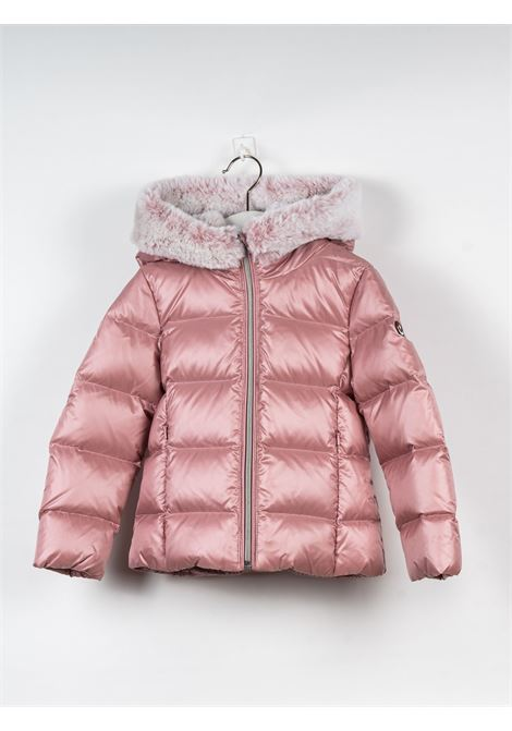 CANADIENS | jacket | CAN09ROSA