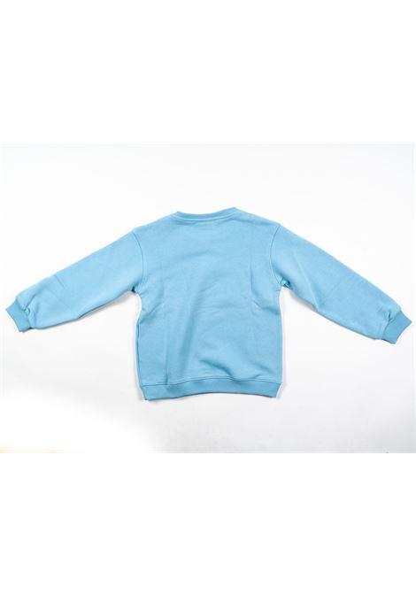CHIARA FERRAGNI   sweatshirt   FER23AZZURRO