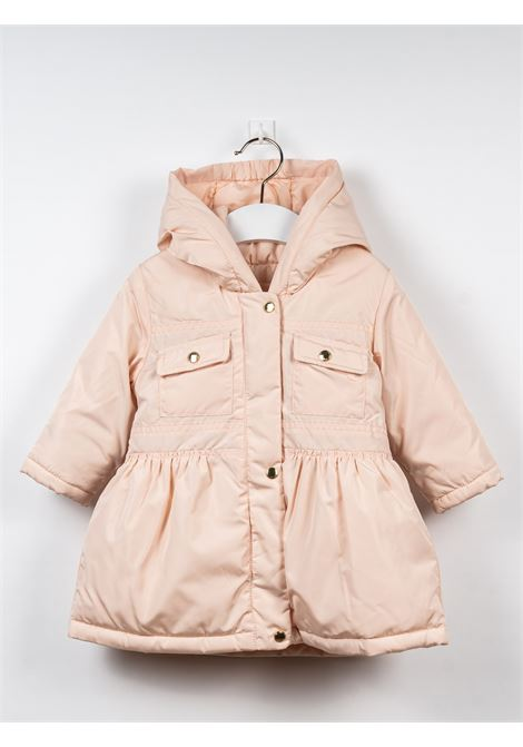 CHLOE' | jacket | CHL46ROSA