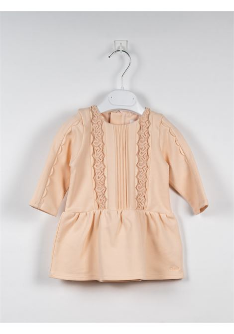 CHLOE' | Dress | CHL49ROSA