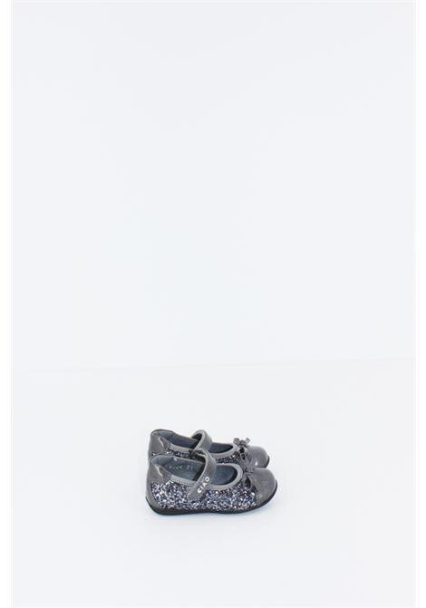 CIAO | Shoe dancer | BALL024GRIGIA