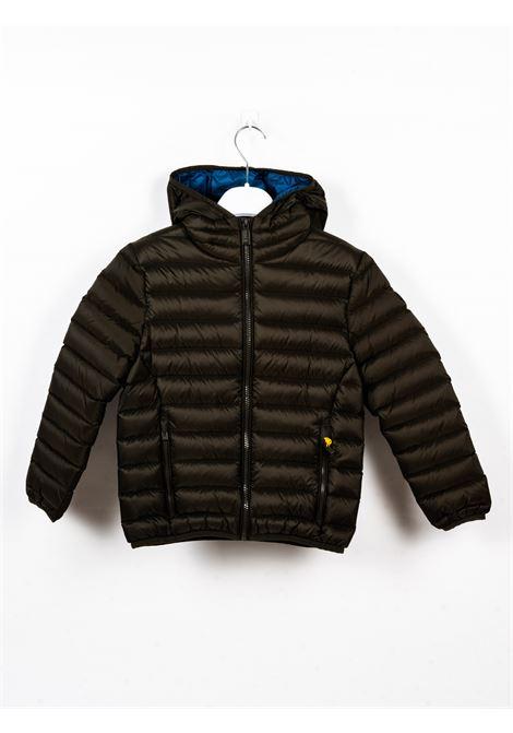 CIESSE PIUMINI | jacket | CIE10NERO