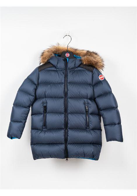 COLMAR | jacket | COL19BLU