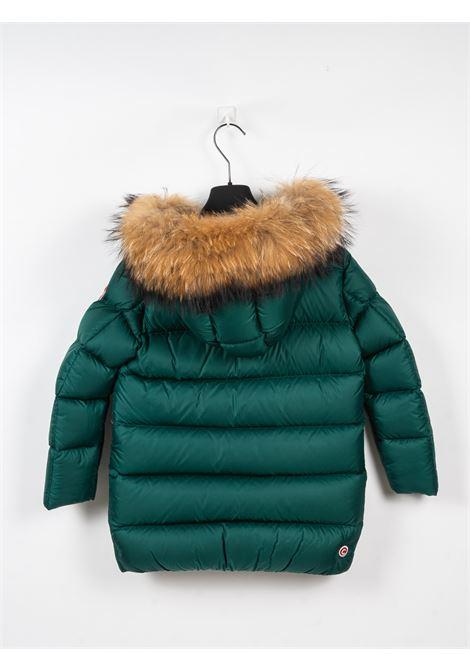 COLMAR | jacket | COL19VERDE