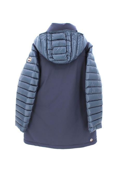 COLMAR | jacket | COL2251BLU