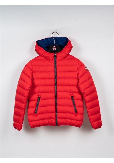 COLMAR | jacket | COL25ROSSO