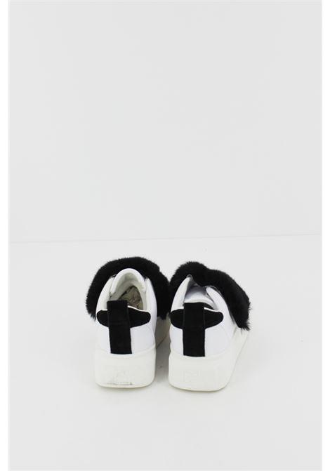 COLORS OF CALIFORNIA | Sneakers | SNEAK048BIANCA-NERA