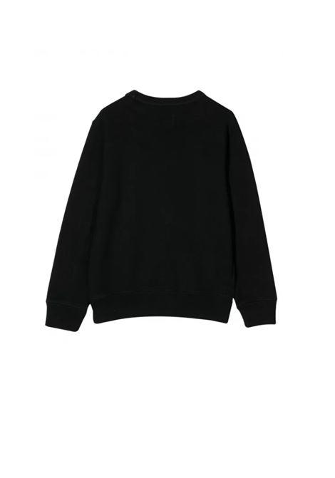 CP COMPANY | sweatshirt | CPC01BLU