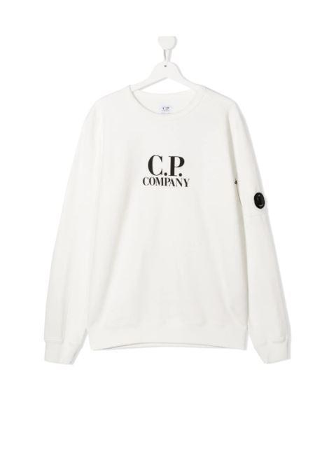 CP COMPANY | sweatshirt | CPC02BIANCA