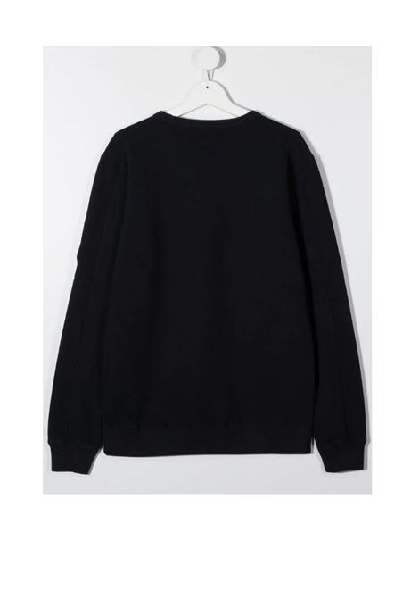 CP COMPANY | sweatshirt | CPC02NERO