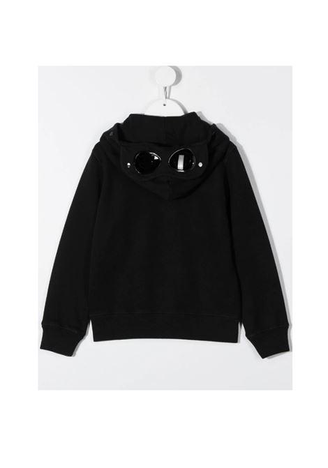 CP COMPANY | sweatshirt | CPC03BLU