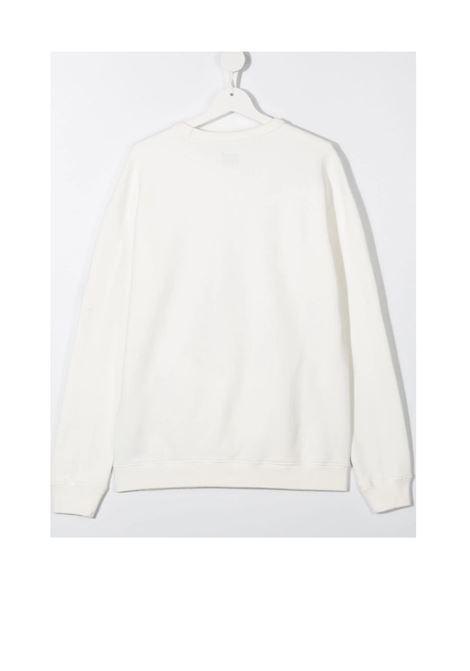 CP COMPANY | sweatshirt | CPC04BIANCA
