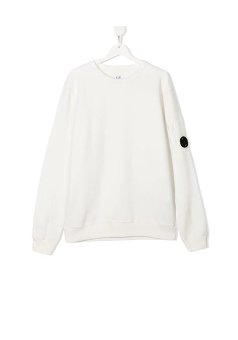 CP COMPANY | sweatshirt | CPC06BIANCA