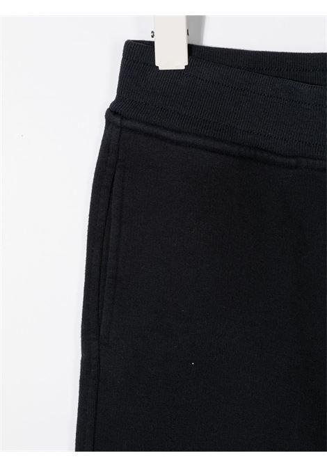 CP COMPANY | plushy trousers | CPC07BLU